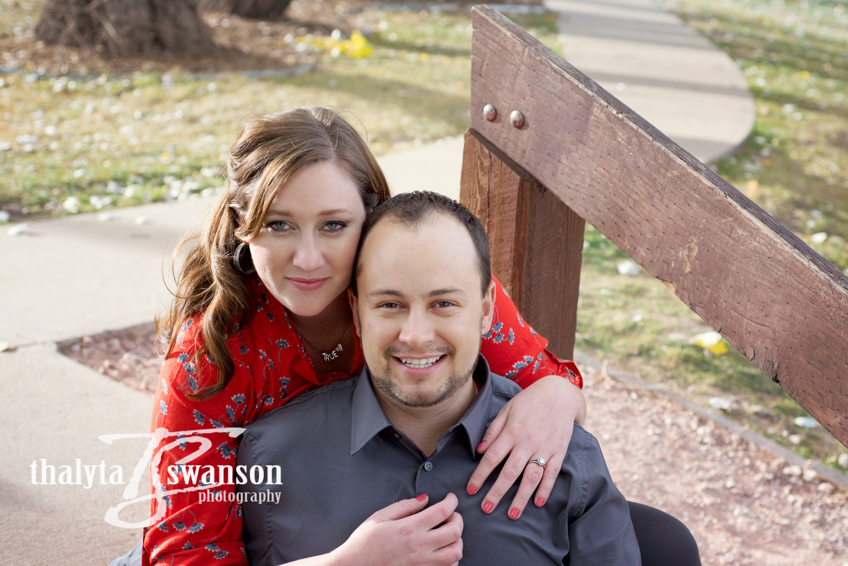 Fort Collins Photography - Engagement Session (7)