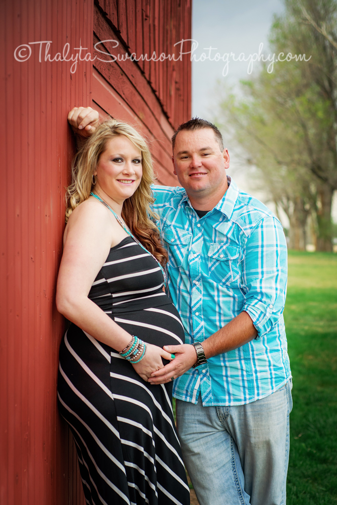 Maternity Session - Fort Collins Photographer 12