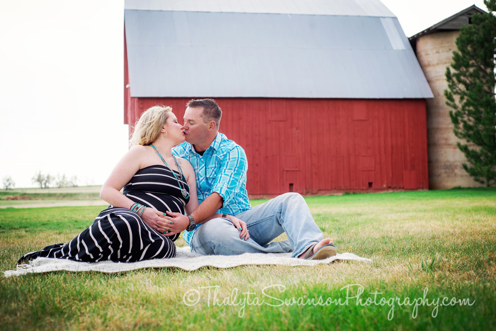 Maternity Session - Fort Collins Photographer 13