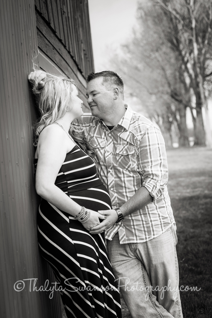 Maternity Session - Fort Collins Photographer 5
