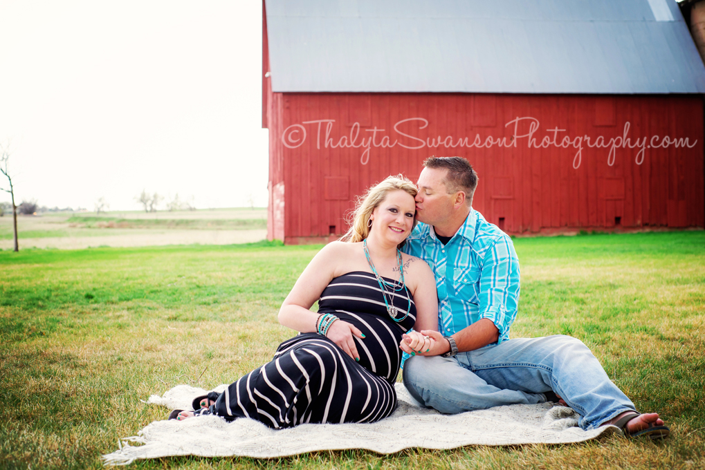 Maternity Session - Fort Collins Photographer 7