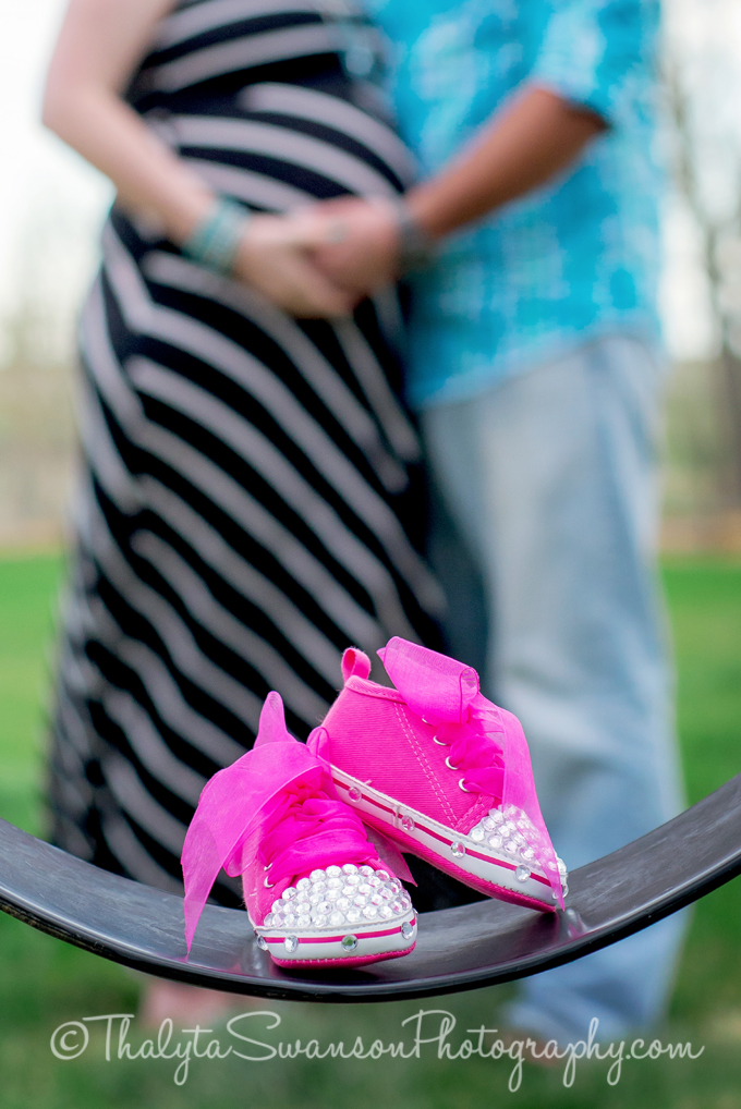 Maternity Session - Fort Collins Photographer 8