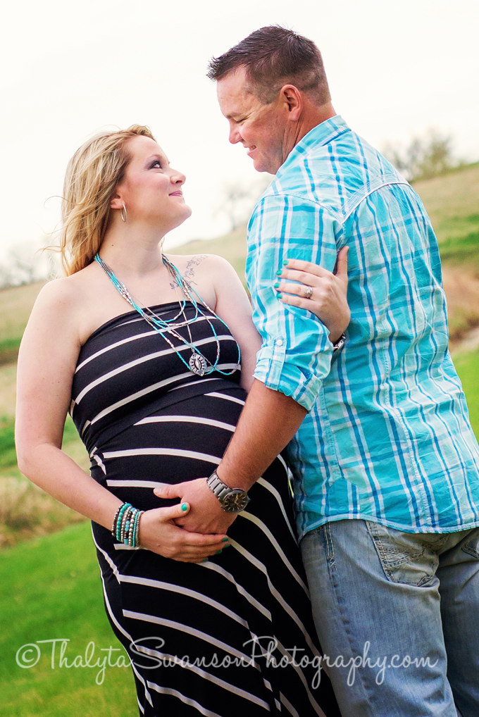 Maternity Session - Fort Collins Photographer 9