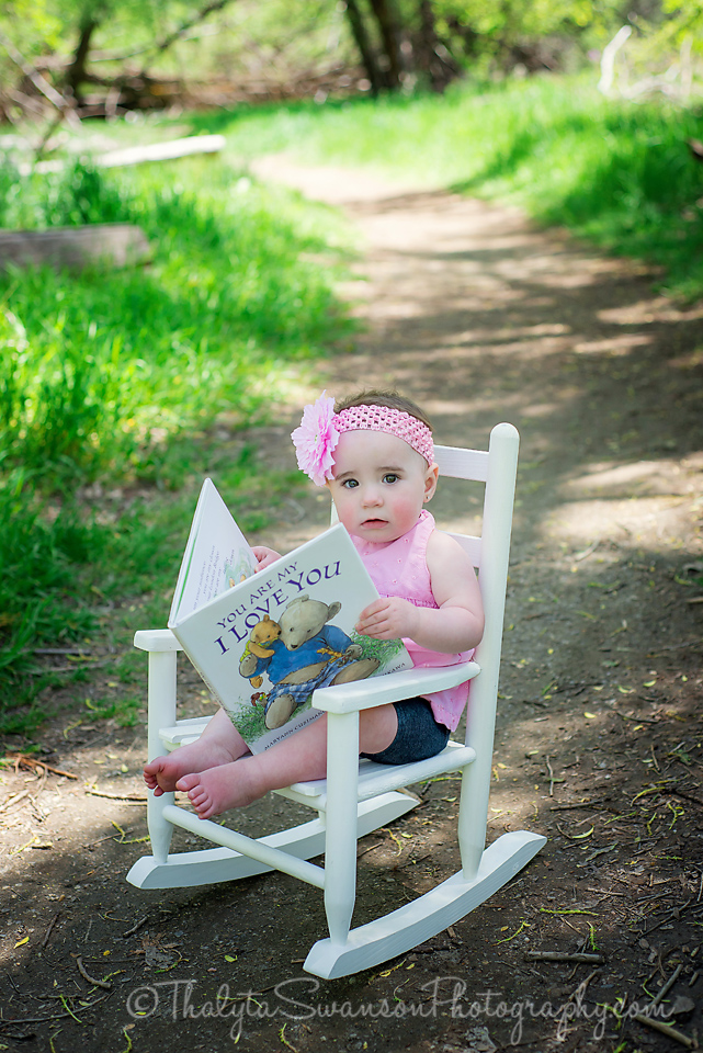 Mommy and Daughter Session - Fort Collins Photography (2)