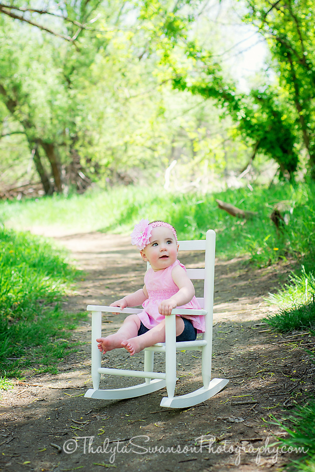 Mommy and Daughter Session - Fort Collins Photography (4)