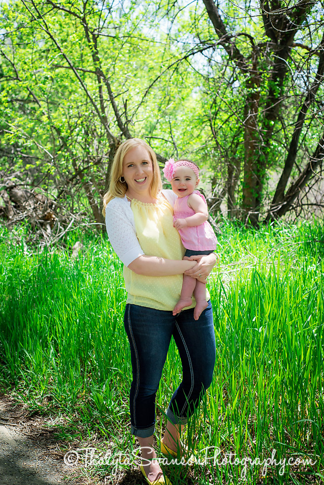Mommy and Daughter Session - Fort Collins Photography (6)