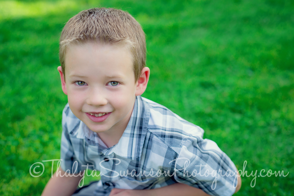 City Park Family Photos - Fort Collins Photography (1)