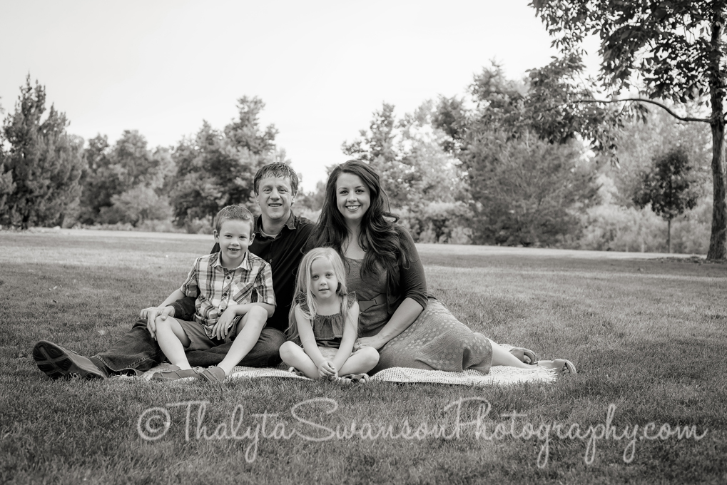 City Park Family Photos - Fort Collins Photography (2)
