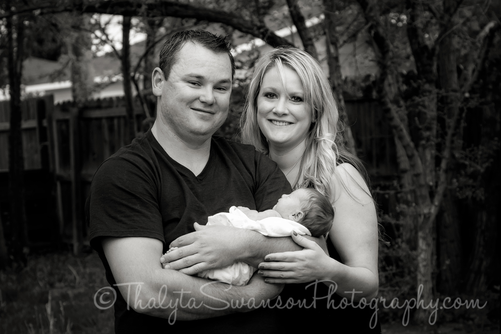 Newborn Photo Session - Fort Collins Photographer (11)