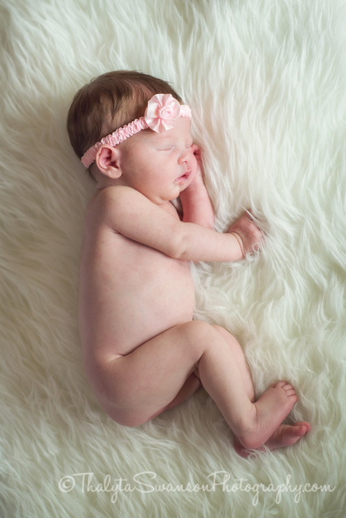 Newborn Photo Session - Fort Collins Photographer (7)