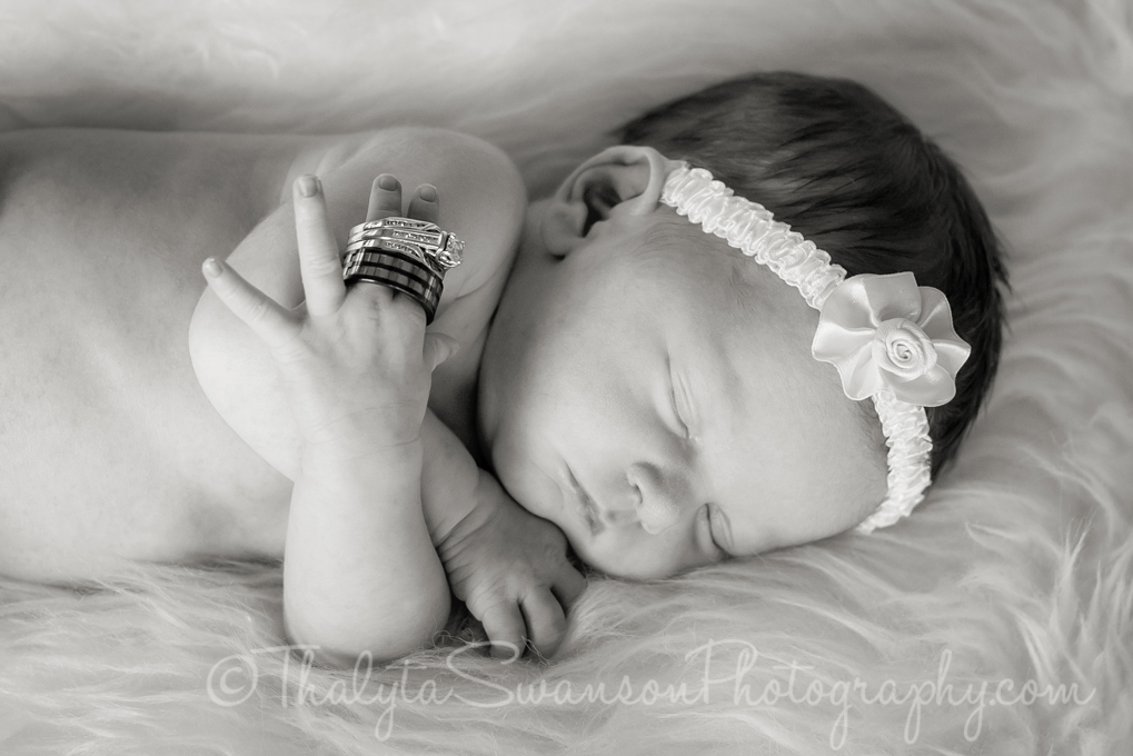 Newborn Photo Session - Fort Collins Photographer (8)