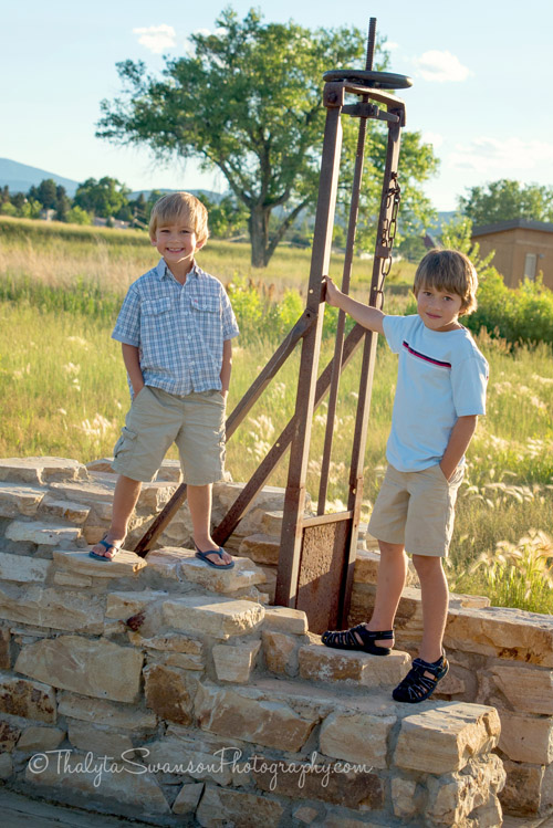 Sunset Photo Session - Fort Collins Photographer (3)