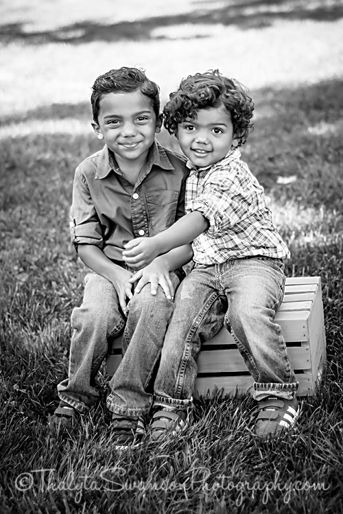 Brothers Photo Session - Fort Collins Photography (5)