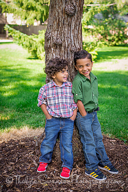 Brothers Photo Session - Fort Collins Photography (9)
