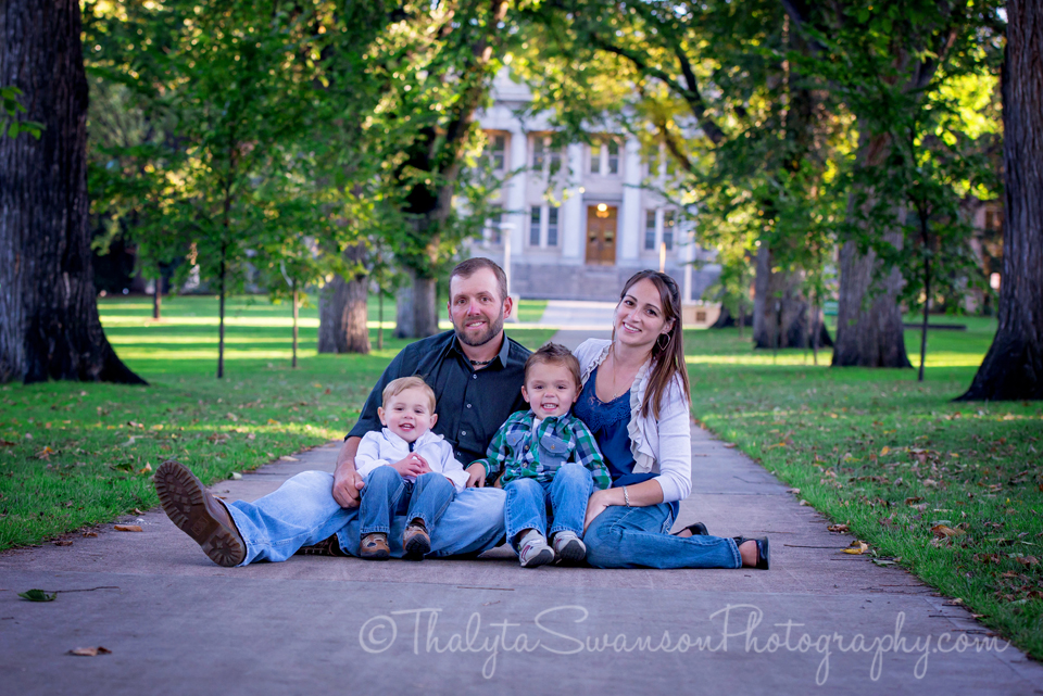 CSU Family Photos (7)