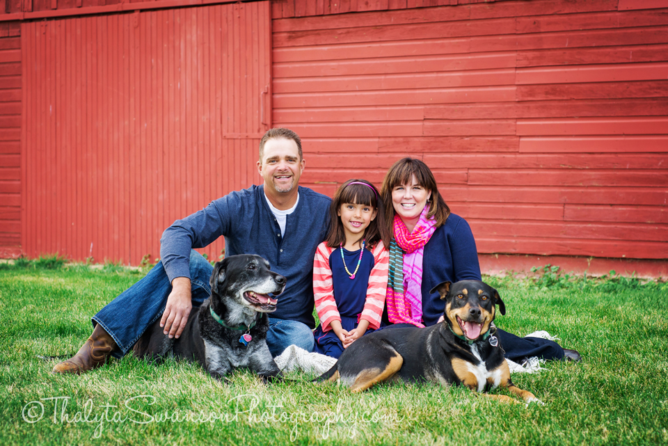 Fall Family Photo Session - Fort Collins Photographer (1)