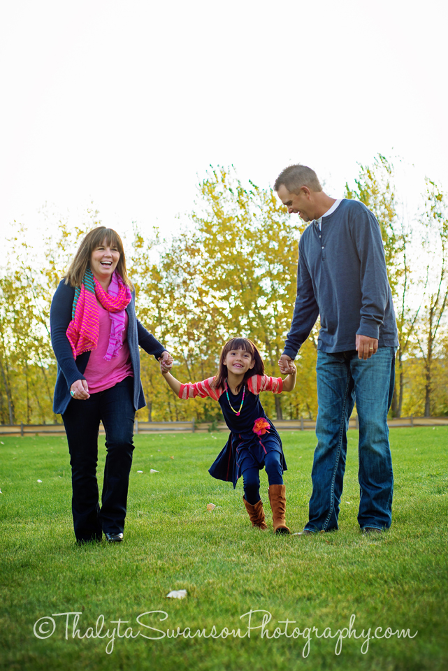 Fall Family Photo Session - Fort Collins Photographer (10)