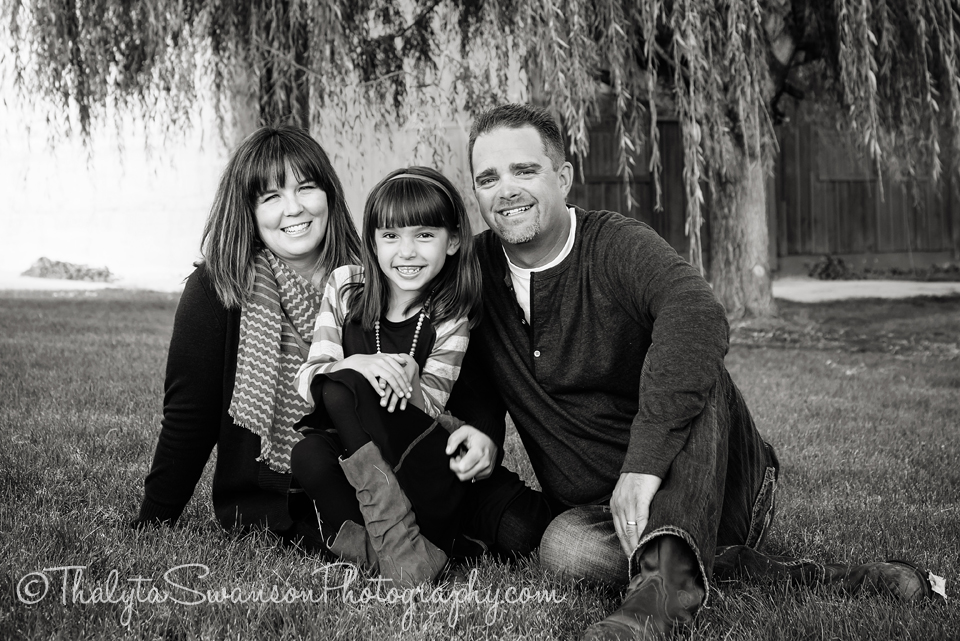 Fall Family Photo Session - Fort Collins Photographer (11)