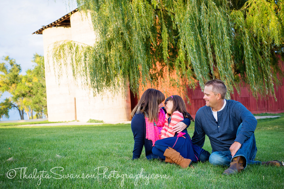 Fall Family Photo Session - Fort Collins Photographer (12)