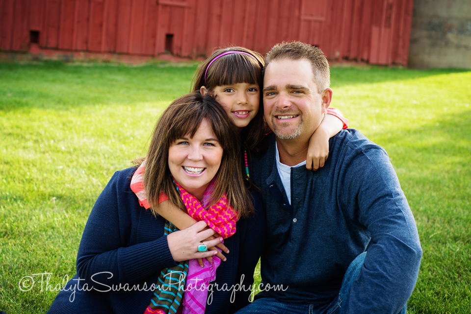 Fall Family Photo Session - Fort Collins Photographer (6)
