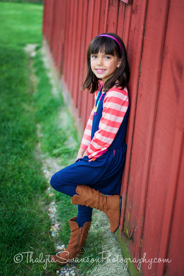 Fall Family Photo Session - Fort Collins Photographer (8)