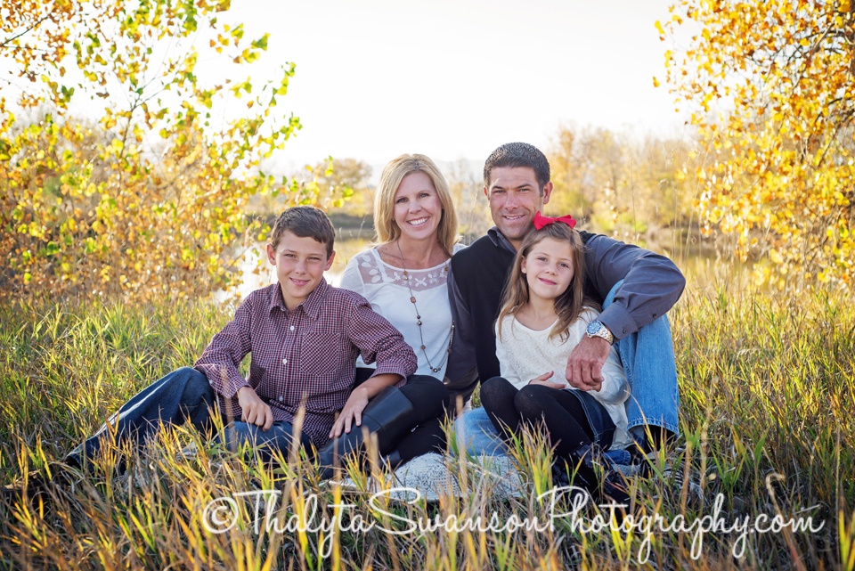 Family Fall Mini Session - Fort Collins Photographer (1)