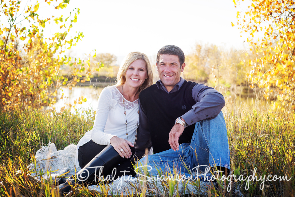 Family Fall Mini Session - Fort Collins Photographer (2)