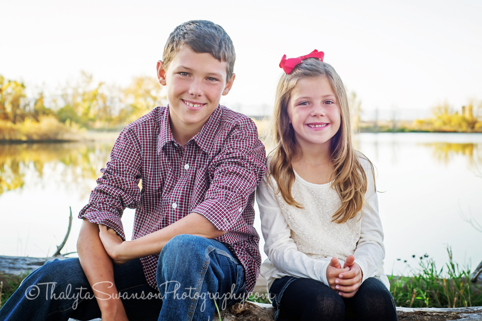 Family Fall Mini Session - Fort Collins Photographer (6)