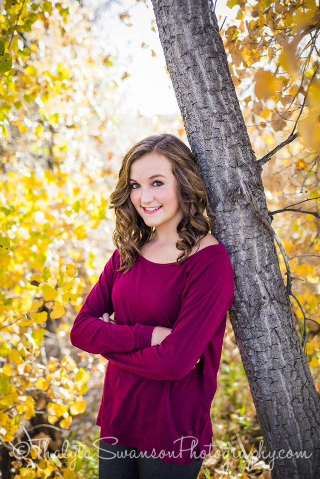 Fall Photo Session - Fort Collins Photographer (1)