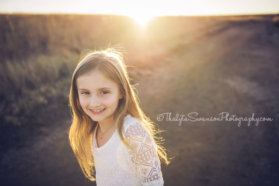 Sunset Photo Session - Fort Collins Photographer (1)