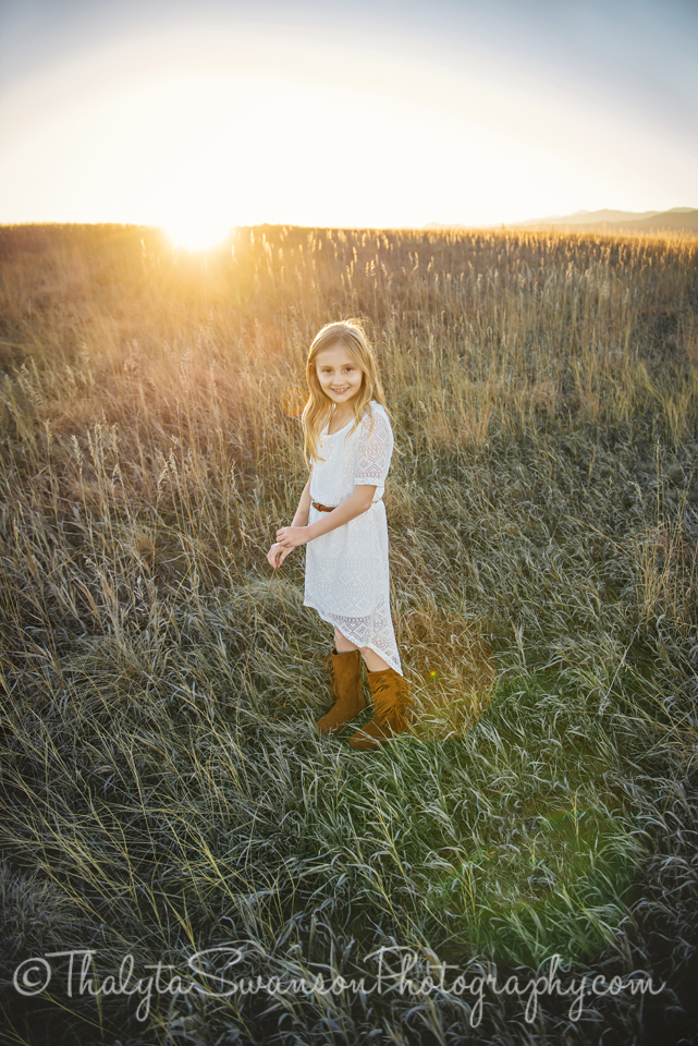 Sunset Photo Session - Fort Collins Photographer (11)