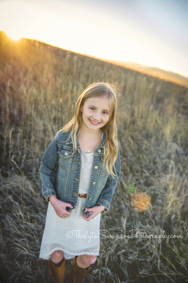 Sunset Photo Session - Fort Collins Photographer (12)
