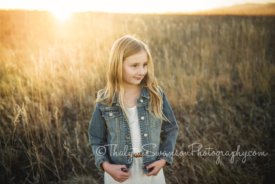 Sunset Photo Session - Fort Collins Photographer (14)