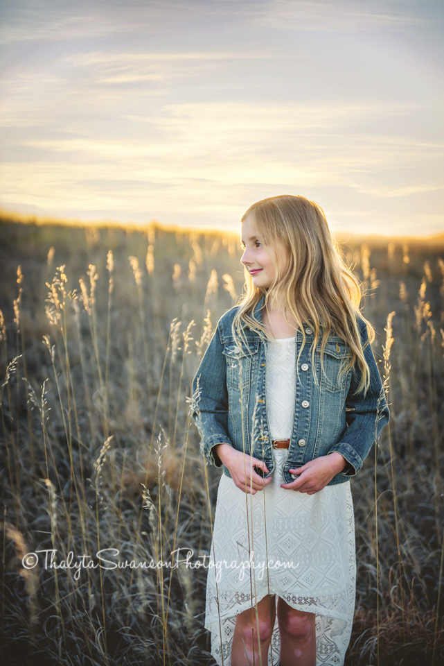 Sunset Photo Session - Fort Collins Photographer (15)
