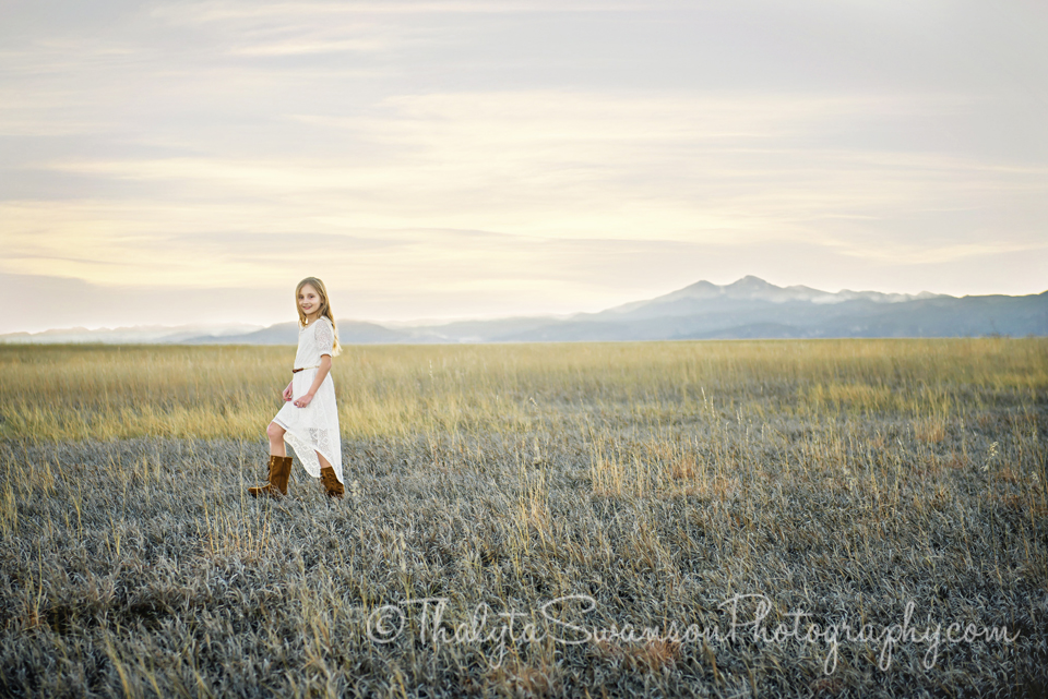 Sunset Photo Session - Fort Collins Photographer (17)