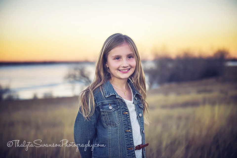 Sunset Photo Session - Fort Collins Photographer (2)