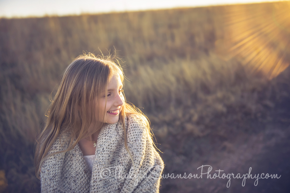 Sunset Photo Session - Fort Collins Photographer (5)