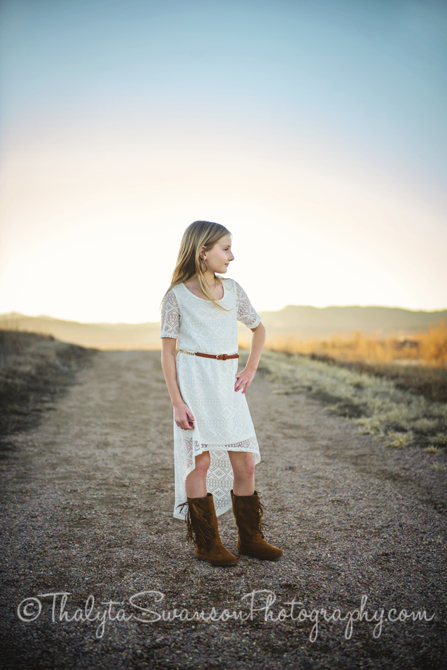 Sunset Photo Session - Fort Collins Photographer (8)