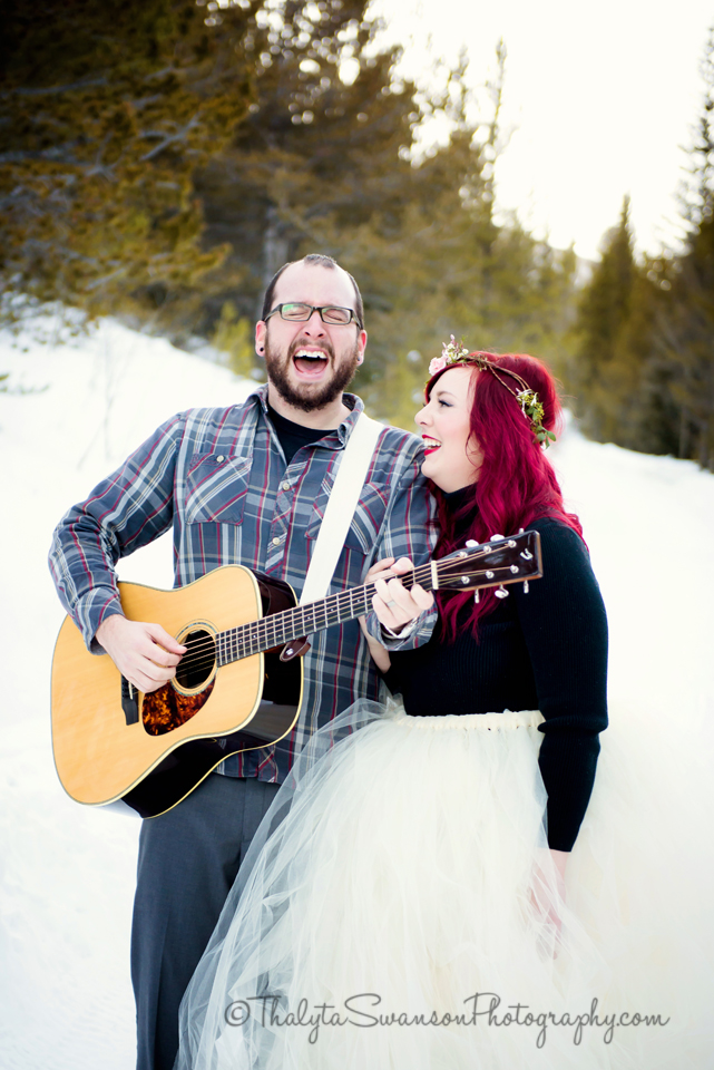 Snowy Styled Shoot - Fort Collins Photographer (1)