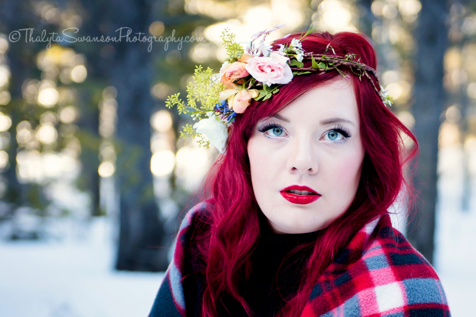 Snowy Styled Shoot - Fort Collins Photographer (4)
