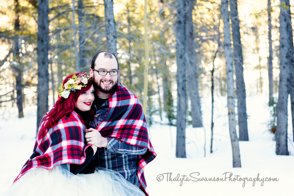 Snowy Styled Shoot - Fort Collins Photographer (5)