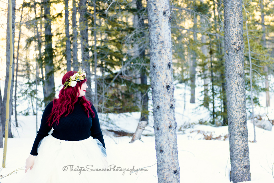 Snowy Styled Shoot - Fort Collins Photographer (7)