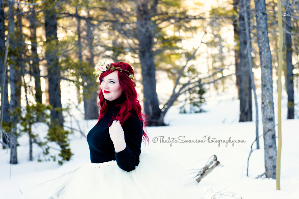 Snowy Styled Shoot - Fort Collins Photographer (8)