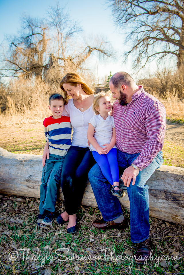 Family Photo Session - Northern Colorado Photographer (15)