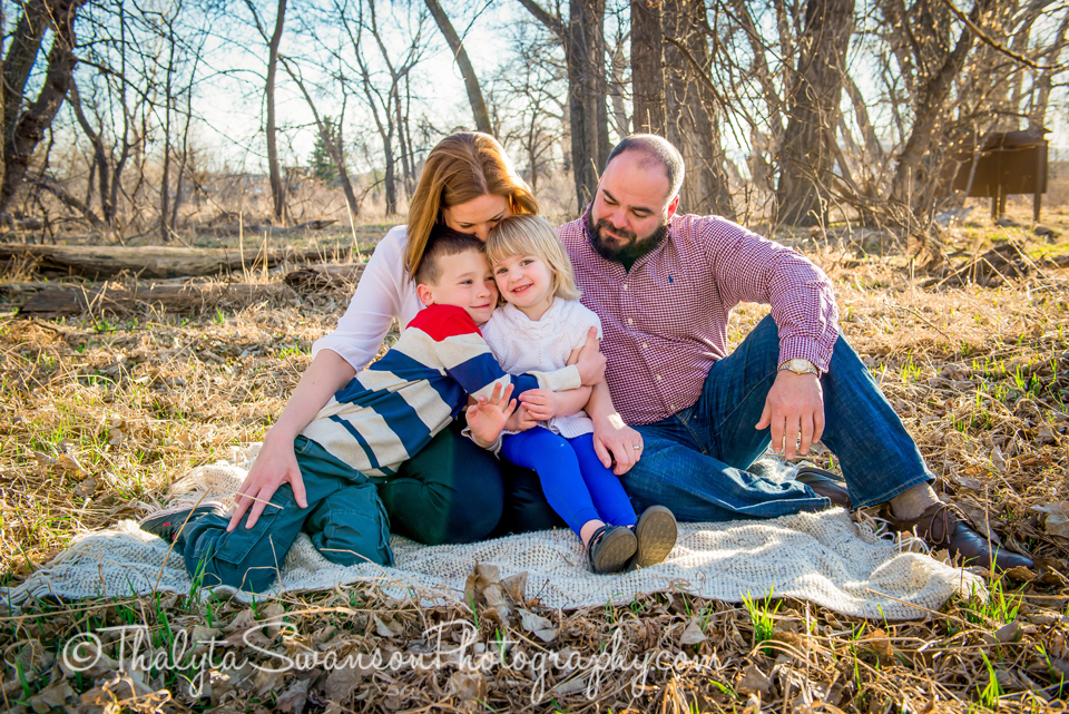 Family Photo Session - Northern Colorado Photographer (5)