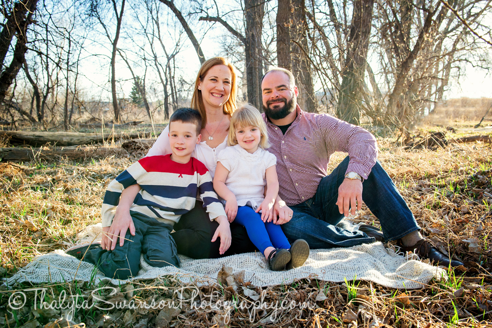 Family Photo Session - Northern Colorado Photographer (6)