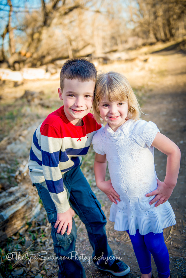 Family Photo Session - Northern Colorado Photographer (9)