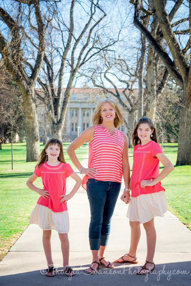 Family Spring Session at CSU - Fort Collins Photographer (10)