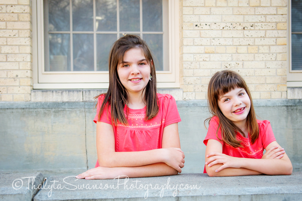 Family Spring Session at CSU - Fort Collins Photographer (3)