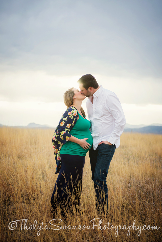 Maternity Session - Fort Collins Photographer (15)
